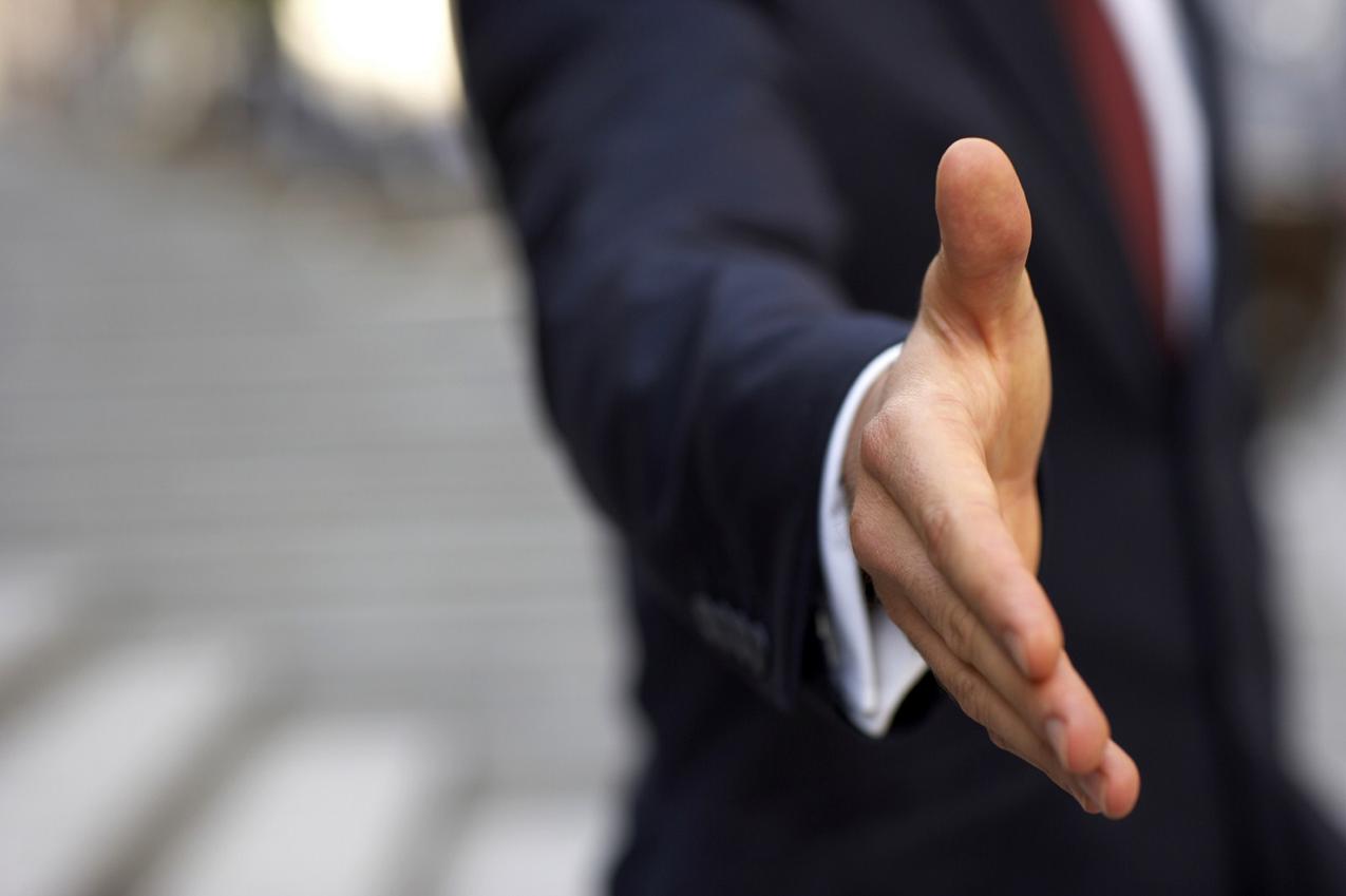 Vijf te vermijden fouten bij sales onderhandelingen